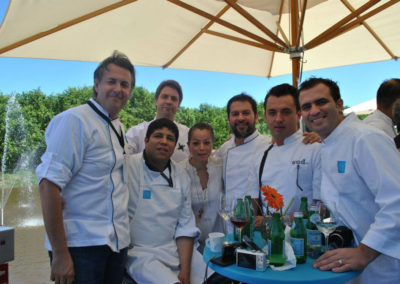 CANCUN WINE & FOOD FESTIVAL